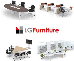 Vietnam Real Estate Interior Design Office Furniture